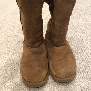 Classic tall Ugg boot